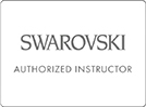 Swarovski Authorized Instructor